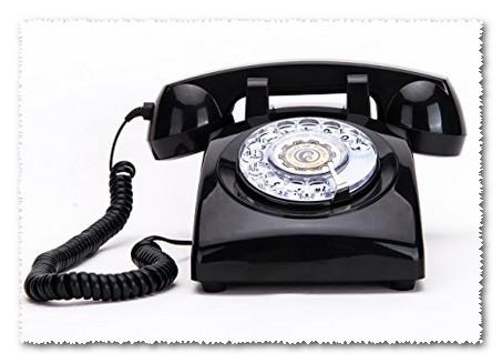 فاتورة التليفون الارضى