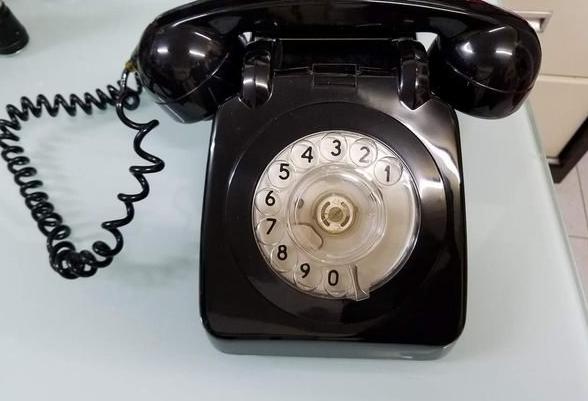 الإبلاغ عن اعطال التليفون الارضي من المحمول