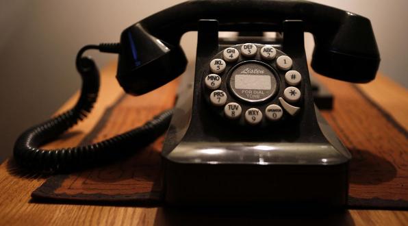 شكاوى فواتير التليفون الارضي